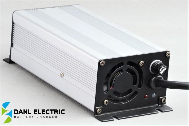 60V5A Lead-acid Battery Charger