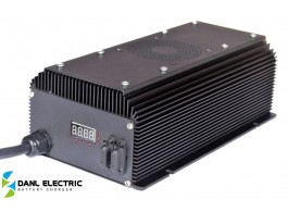 48V18A Water-proof Battery Charger