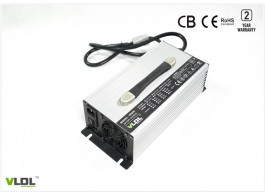 12V 60A Lead-acid Battery Charger