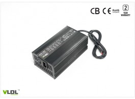 14V 25A Battery Charger