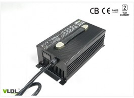 24V35A AGV Cart Battery Charger