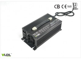 36V25A Battery Charger