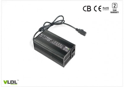 48V 6A Battery Charger