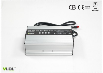 72V 10A Battery Charger