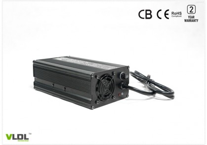 72V6A Lead Acid Battery Charger