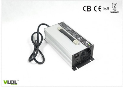 84V16A LiFePO4 Battery Charger