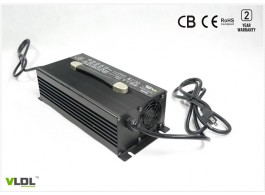 96V15A Battery Charger