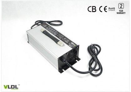 60V 25A Lead-acid Battery Charger