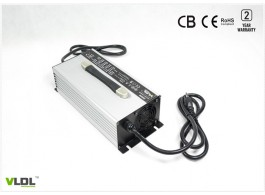 12V 100A Lead Acid Battery Charger