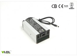 12V 6A AGM Battery Charger