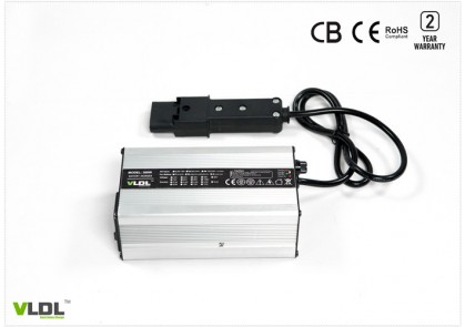 14V 15A AGM Racing Battery Charger