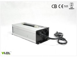 36V40A Lithium Battery Charger