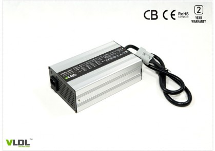 72V 10A Lithium Battery Charger