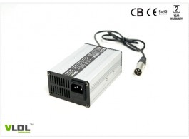 24V 3A E-Bike Automatic Charger