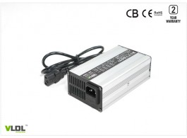 48V 3A E-Bike Smart Battery Charger