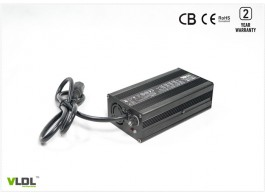 E-Bike Battery Charger 36V 4A