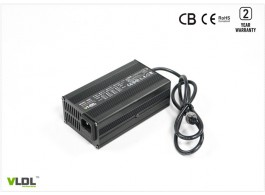 24V 5A E-Bike Automatic Charger