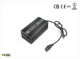 24V 12A E-Scooter Battery Charger