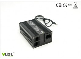 24V 3A Smart Charger For E-Scooter