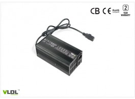 36V 8A E-Scooter Battery Charger