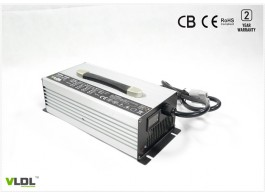 96V18A Battery Charger