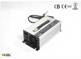 12V 40A Li-ion Battery Charger