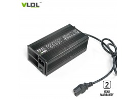 48V 6A Battery Charger For E-motorcycles