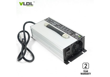 48V35A LiFePO4 Battery Charger