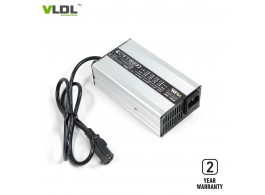 48V 2.5A Lithium Battery Charger