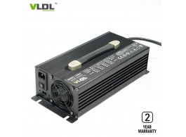 72V 20A E-car Battery Charger