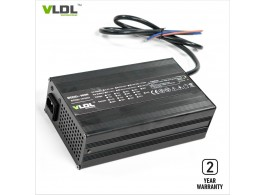 24V 25A Lead Acid Battery Charger