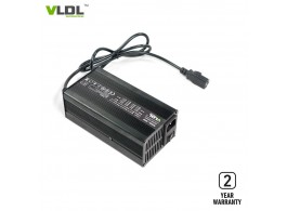 12V 15A Lead-Acid Battery Charger