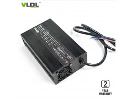 84V 10A Lithium Battery Charger