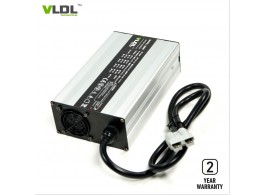 60V 10A Li-ion Battery Charger