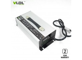 72V 20A Li-ion Battery Charger