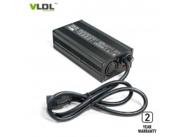 96V 2A Li-ion Battery Charger