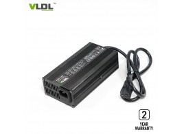 84V 2A Lithium Battery Charger