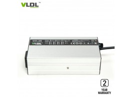 43.8V 5A LiFePO4 Battery Charger