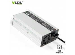 12V 15A SLA Battery Charger