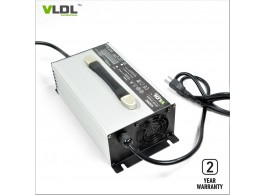 48V 35A Lithium Battery Charger