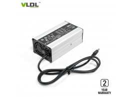 12V 4A Lithium Battery Charger