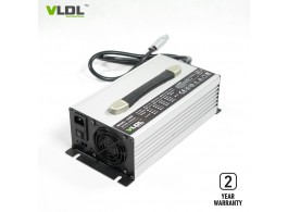 12V 50A Lead Acid Battery Charger