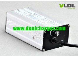 48V 2A Sealed (No-Fan) Battery Charger
