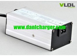 36V 2.5A Sealed Smart Charger