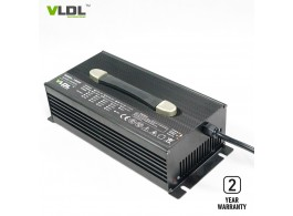 36V 50A Lead Acid Battery Charger