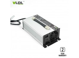 36V 50A Lithium Battery Charger