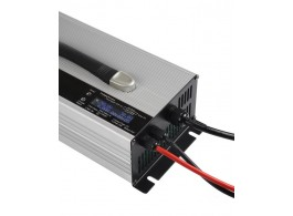 72V 23A Lead Acid Battery Charger