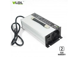 72V 23A Lithium Battery Charger