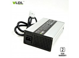 12V 40A LiFePO4 battery charger