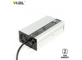24V 10A Lead Acid Battery Charger
